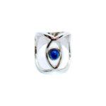 anillo sideral-2 plata y lapislazuli1